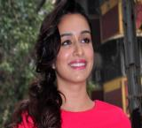 Shraddha Kapoor's close-ones sans parents cheered her at 'Rock On!! 2' music lau
