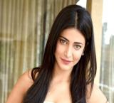 Shruti Haasan teams up with H'wood actor for next flick