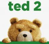 'Ted 2' fails to over-power box office champ 'Jurassic World'