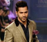Varun Dhawan wins Emerging Face of Fashion Award 2015