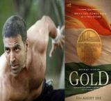 Akshay Kumar's patriotism continues with 'Gold'- story of free India's first Oly