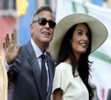 Amal Clooney to face Tony Blair's wife in human rights battle