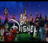 Disney sues company for 'bootlegging' characters