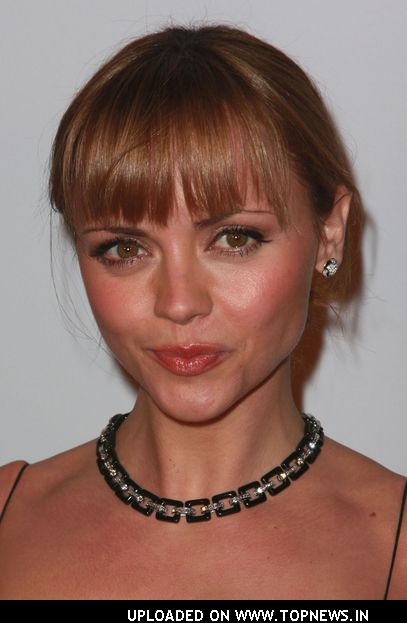 "Christina Ricci at ""Penelope"" Hollywood Premiere"