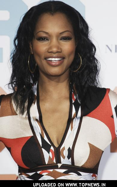 Garcelle Beauvais at Semi-Pro Los Angeles Premiere
