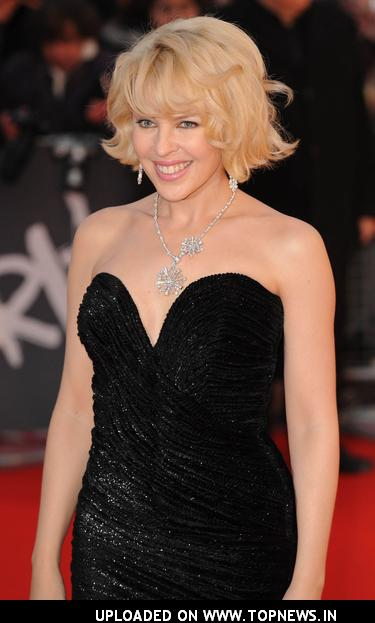 kylie minogue 2008