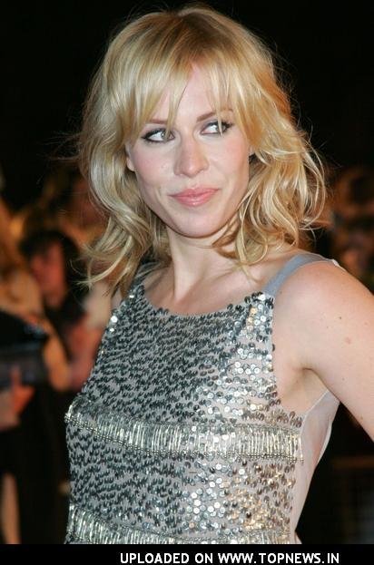 Natasha Bedingfield at The Brit Awards 2008
