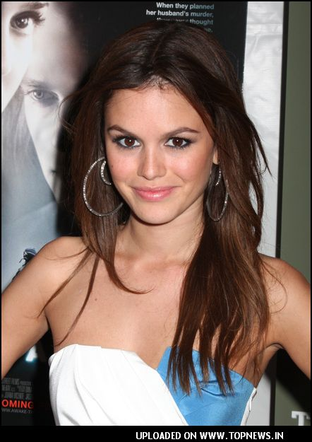 Layered Hairstyles Rachel Bilson