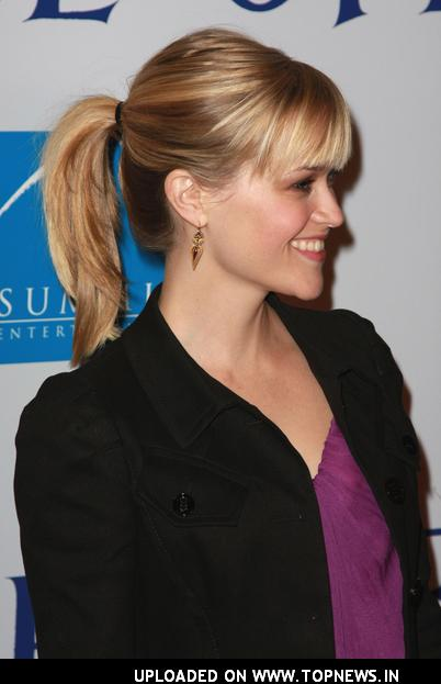 "Reese Witherspoon at ""Penelope"" Hollywood Premiere"