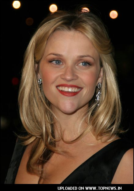 reese witherspoon tattoo. Reese Witherspoon Photos