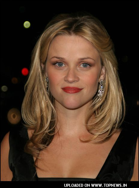reese witherspoon purple dress. Reese Witherspoon Photos