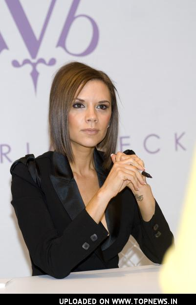 Victoria Beckham From London