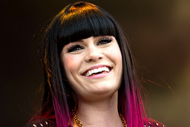 Jessie J sued for copyright infringement over Domino''