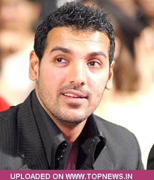 john abraham5 - Top 10 Bollwood Actor (My Opinion)