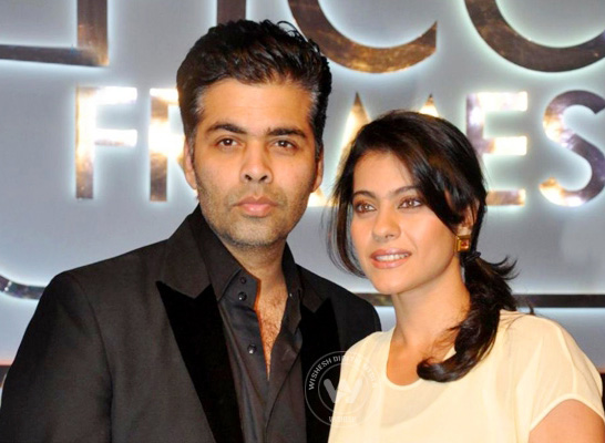 Don't have a relationship with Kajol anymore, reveals Karan Johar