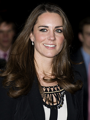 Duchess Kate could become patron of England cricket