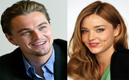 Miranda Kerr's close friendship with Leonardo DiCaprio raises eyebrows