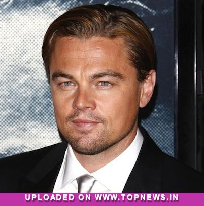 Leonardo DiCaprio `spends night with Margot Robbie`