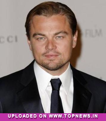 Leonardo DiCaprio `co-owner of Casablanca piano`