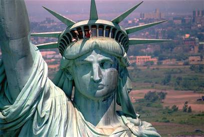 Tickets to visit Statue of Liberty's crown go online