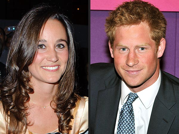 Uncle Harry and aunt Pippa to `shoo-in` as royal Godparents
