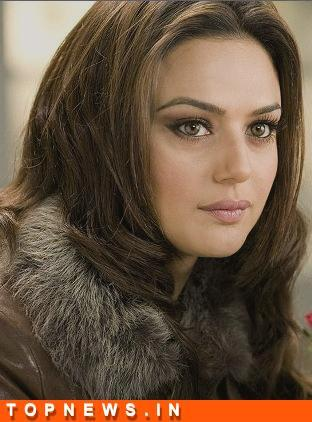'Ishkq In Paris' toughest film for Preity