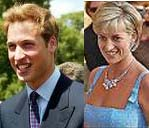 Prince William speaks of &quot;emptiness&quot; after death of Diana 