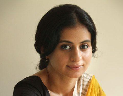 Rasika Dugal enters 'P.O.W...'