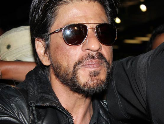 SRK wishes Riteish for production innings