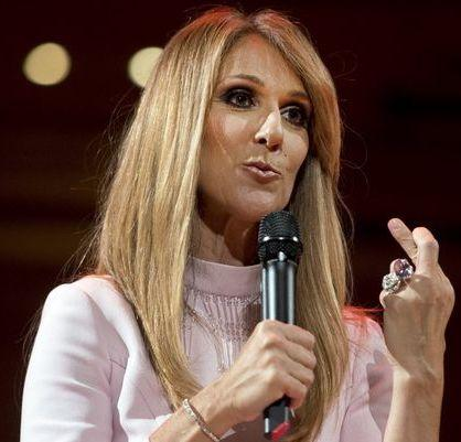 Rene Angelil's funeral to be held where he wed Celine Dion