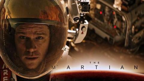 Matt Damon starrer `The Martian` grosses $118.5M offshore