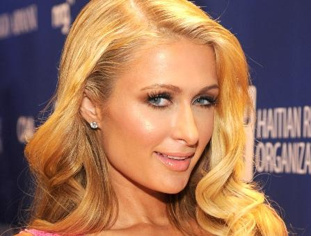 Paris Hilton does not have time for reality TV