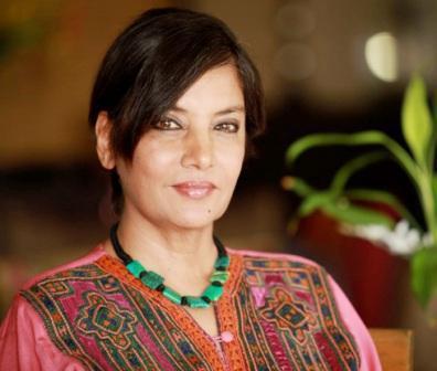 Shabana Azmi goes `de-glam` for `Idgah`