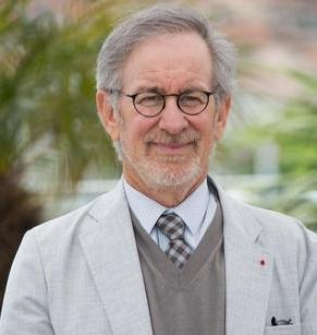 Steven Spielberg says 'Jurassic Park' was benchmark in technology for Hollywood
