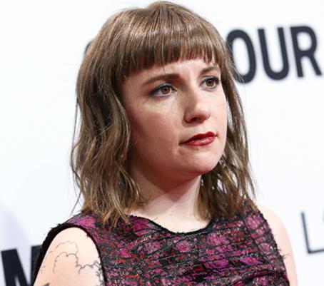 I wish I had an abortion: Lena Dunham