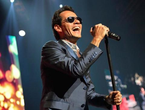 Marc Anthony confirms divorce from Shanno