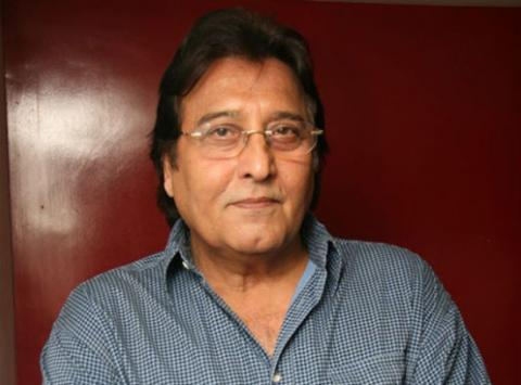 Indian film icon Vinod Khanna passes away at 70