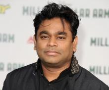 I want to become a better singer: A.R. Rahman