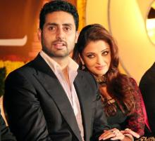 Aishwarya REVEALS what's common between her and hubby Abhishek Bachchan