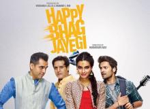 'Happy Bhaag Jaaygi' yet to get green light for its Pak-release