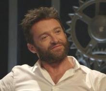'One Last Time' Hugh Jackman shares 'Wolverine' poster on Twitter