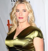 Kate Winslet ready to turn 40