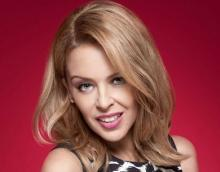 Kylie Minogue returns to TV with 'Young & Hungry'