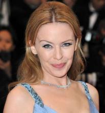 I am a fan of paleo diet: Kylie Minogue