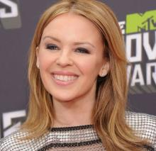 'Desperate for love' Kylie Minogue ready to date any bloke