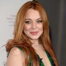 I can see myself settling in London: Lindsay Lohan