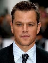 Matt Damon grabs Golden Globe for 'The Martian'