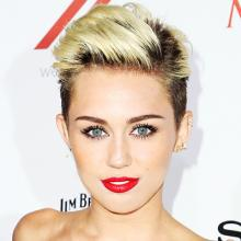 Miley Cyrus submits short porno film at porn film festival