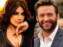 PeeCee rocking out with Hugh Jackman, wife at NYC Global Citizen Festival