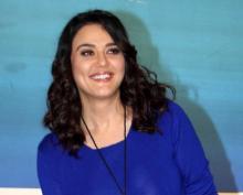 Sunny Deol my most favourite: Preity Zinta